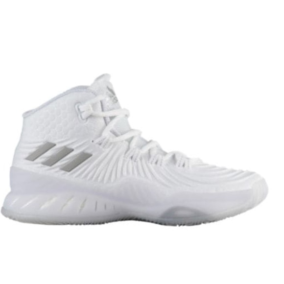 le adidas geofit basket poshmark